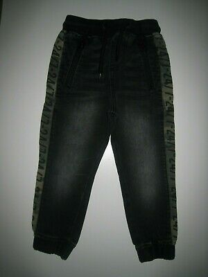 Next Boys Jeggings Joggers Jeans Trousers - 4 Years - Free P&P