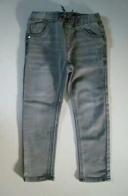 Next Boys Kids Jeans Joggers Trousers - 4 Years - Free P&P