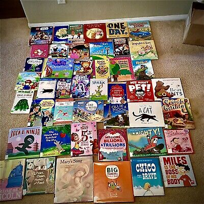 Story Time Assorted Bundle / Lot of Story Books for Kids/Toddler. OBO accepted