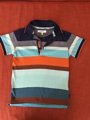 Ted Baker Boys T-shirt Age 6-7