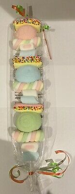 Marshmallow Kebabs Brand New In Pack
