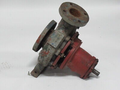 "Armstrong 426765 Centrifugal Pump 3"" Inlet 4"" Outlet USED"