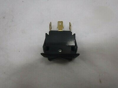 12V Box Cargo Lift Toggle SPDT Rocker Switch John Deere Gator AM116712 AM121387