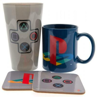 Playstation Gift Set