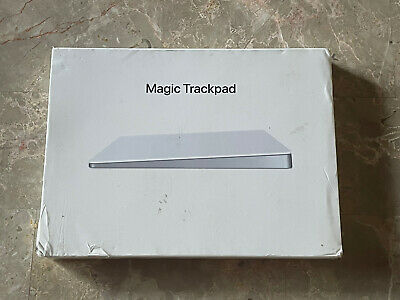 Apple - Magic Trackpad 2 - Silver new