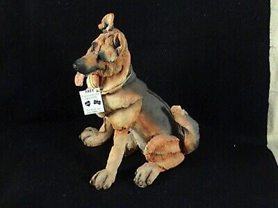 A Breed Apart Country Artists German Sheppard #70004 W/Tag