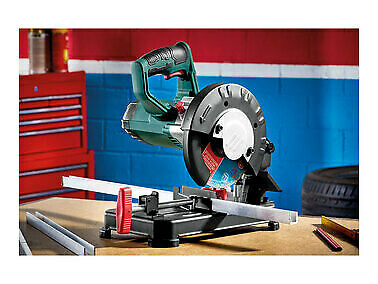 Parkside Metal Chop Saw 7,700rpm 2m cable unplied1280W =(C)Free UK Mainland Post