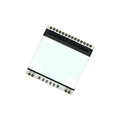 EA LED39X41-W Beleuchtung Verwendung: EADOGS102 LED 39x41x2,7mm weiss ELECTRONIC