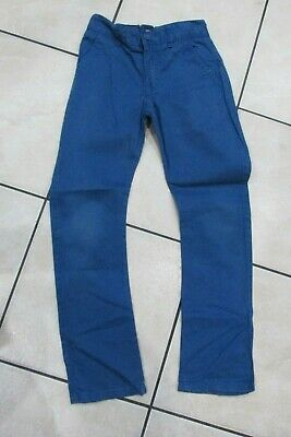 Boys Blue Bluezoo Jeans Size Age 9 Years Good Condition