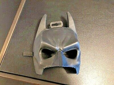 Batman Mask, Warner Bros., Rubies Costume Co. New with tags