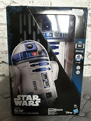 New Star Wars Smart R2-D2 Intelligent