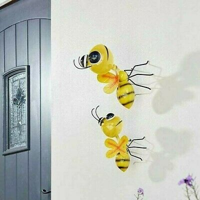 PR 25908 Bumble Bee Staked Wind Spinner..19...