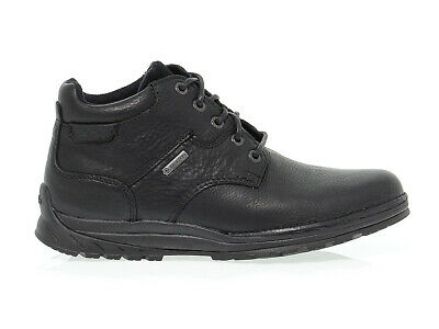 Clarks Ashcombe Hi Gtx Chaussures Hommes Gore Tex Boots Bottes Basses 26152082