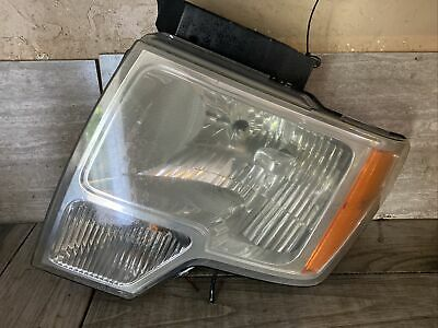 FO2502287B Factory OEM Remanufactured Head Light Assembly Driver Side
