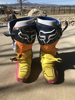 Fox Racing 2018 Instinct REPL Outsole Insert Sports & Outdoors ...