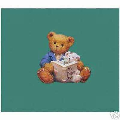 Cherished Teddies Christian...My Prayer is for You
