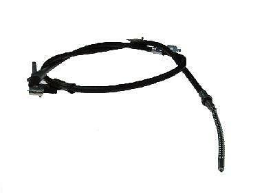 For Nissan Primera P11 96> Rear Handbrake Cable Disc Brakes
