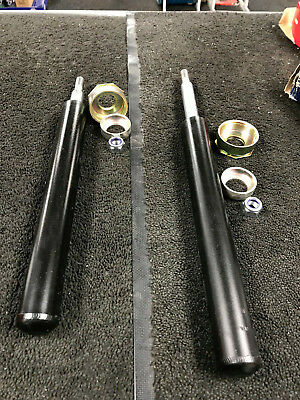 Vw Golf Cabriolet Mk1 Shock Absorbers Front  X2