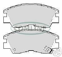 Mitsubishi  L200 L300 1985 > Brake Pads Front Set New