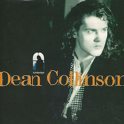 "DEAN COLLINSON ""Runaways"" 7"" UK PRESS"