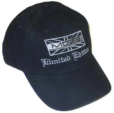 MGB Limited Edition embroidered hat - for the MG LE model fan