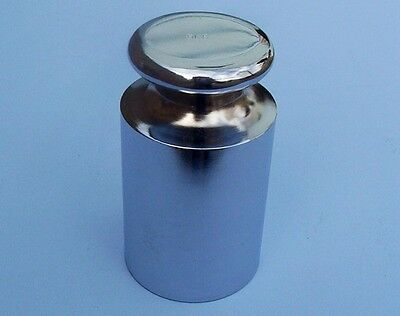 5000 g CHROME M2 CALIBRATION WEIGHT