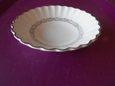 J and G Meakin fruit bowl (Classic White) 6 available