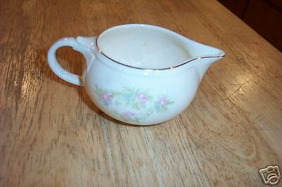 T S and T creamer (1697) 1 available