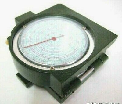 Quality Metal Map Measuring Compass - military old model - Sale !
