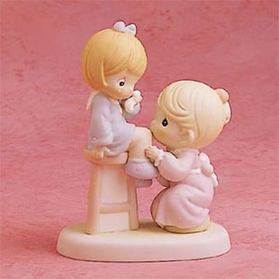 Enesco Precious Moments You Are Always There For Me NIB