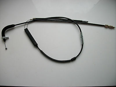 Kawasaki KMX 125 A7 1993 0125 CC Throttle Cable//Pull Cable