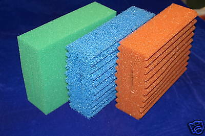 Replacement Coarse Foam Filter For Oase Biotec 5.1 10.1