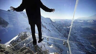 Help Acrophobia With Self Hypnosis Cd, Fear Of Heights, Conquer Your Fear