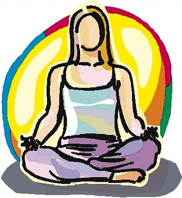 Yoga For Beginners Dvd, Exercise And Meditation, Lose Weight, Inner Peace