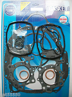 New Honda Cx500 Cx 500 Complete Full Gasket Set 1979-1982 Head Base Clutch