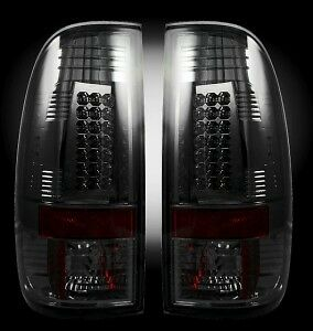Ford F150 F250 F350 Superduty Recon Led Tail Lights