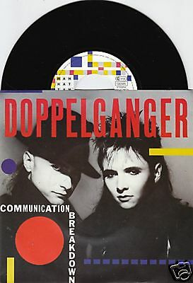 DOPPELGANGER Communication Breakdown 45/GER/PIC