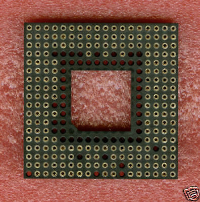 New 206 Pins (18x18) Socket for PGA 68060