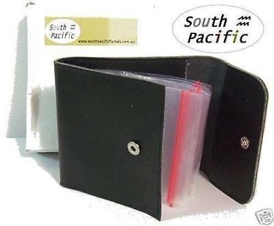 SP LEADER LINE WALLET for fly fishing rod and reel