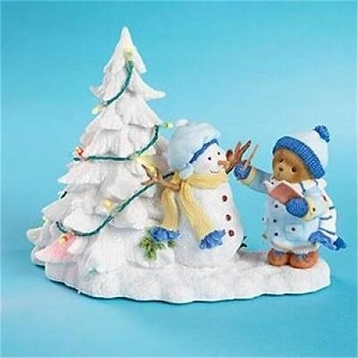 Cherished Teddies 2009 Limited Edition Musical 4013425