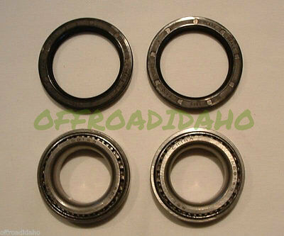 REAR WHEEL AXLE BEARINGS POLARIS SCRAMBLER 400 500 4WD