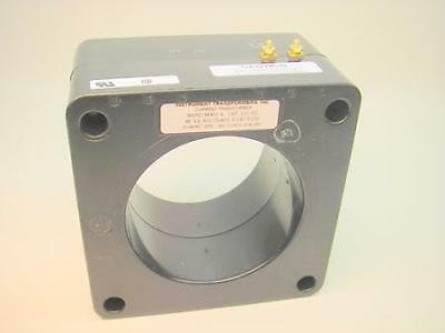 117-162 Current Transformer 50-400Hz 1600:5