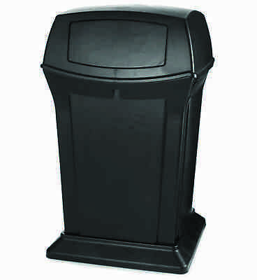 Rubbermaid 9171 Ranger® Container 2 Doors 45 Gallon; Free P&P