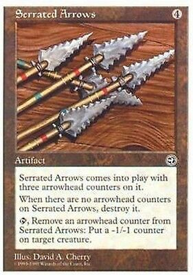 Frecce Dentellate - Serrated Arrows MTG Anthologies Eng