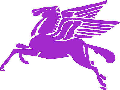 Large Pegasus Sticker/Decal/Graphic