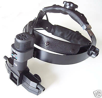 MCT-YZ25A Binocular Indirect Ophthalmoscope /Brand New