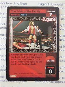 Raw Deal WWE v15.0 Whirling Backhand