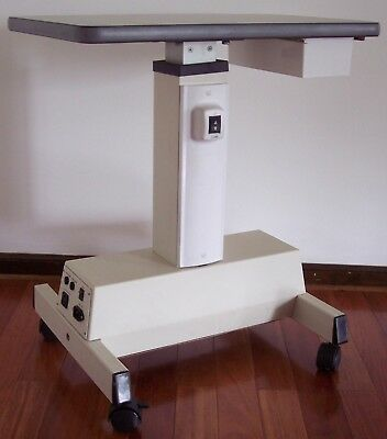MCT-A4000 Motorized Table/Brand New/NR