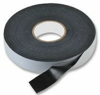 10m Self-Fusing / Amalgamating Tape Ideal for Car / Boat / Weatherproofing Cable