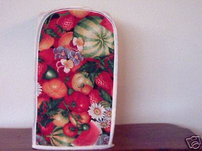 Veggies , Blender Appliance Cover,  New